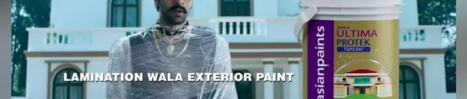 A Comprehensive Guide To Paint Exteriors by Weatherproof Apex Ultima