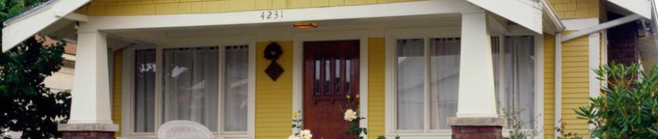 Exterior paint colors that make your walls look dashing