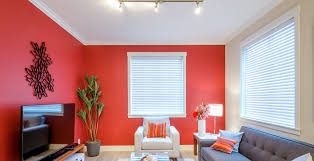 Perfect Choice of Color Combination for Interior Paint