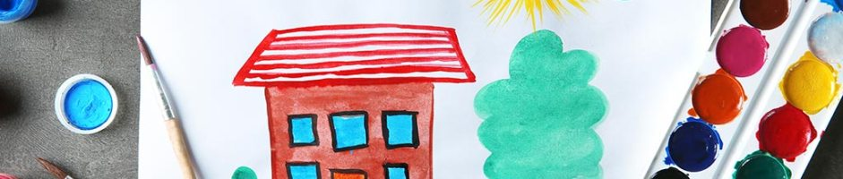 10 PAINTING IDEAS FOR KIDS IN SUMMER