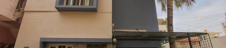 Dangers of delaying an external wall paint job