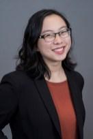 Aimee Hwang Co-Partnerships Director