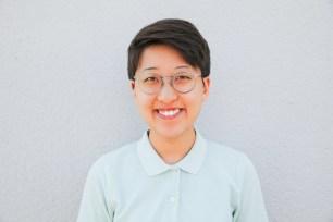 Audrey Kim Co-Partnerships Director