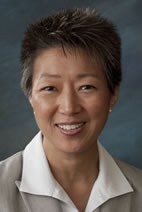 Dr. Jane Chu, Chairman of the National Endowment for the Arts.