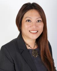 Betty Hung, Policy Director, Asian Americans Advancing Justice - LA.
