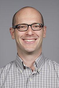 Tom Jawetz, vice president of immigration, Center for American Progress.