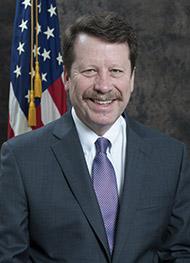 Robert M. Califf, M.D.