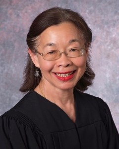 The Honorable Gail Chang Bohr (Ret).
