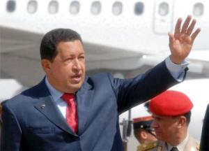 We are all Hugo Chávez