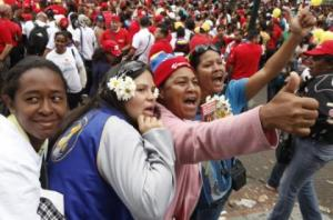 AAPRP Solidarity Statement to the United Socialist Party of Venezuela