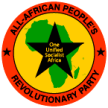 All-African People's Revolutionary Party logo
