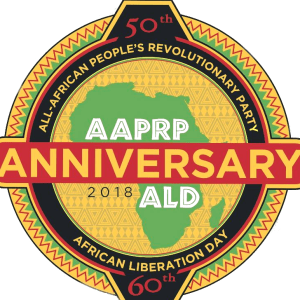 Celebrating 50 Years of the A-APRP and 60 Years of ALD