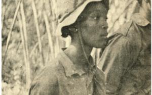 Josina Machel, Photo from Pambazuka
