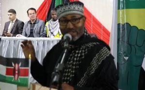 A-APRP @ Quds Day in Nairobi Kenya