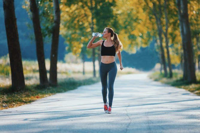 6 Ways To Make Walking Workouts More Intense Aaptiv