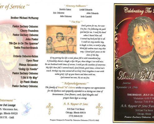 Arnold AL Osborne Obituary 2107_001
