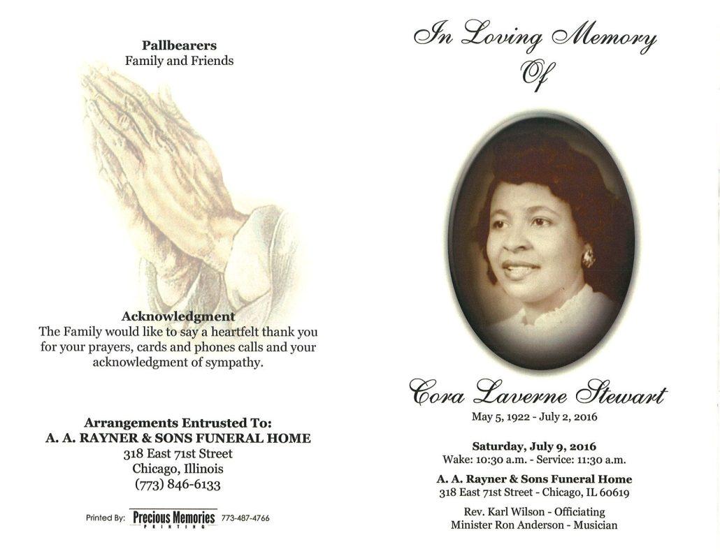Cora Laverne Stewart Obituary 2059_001