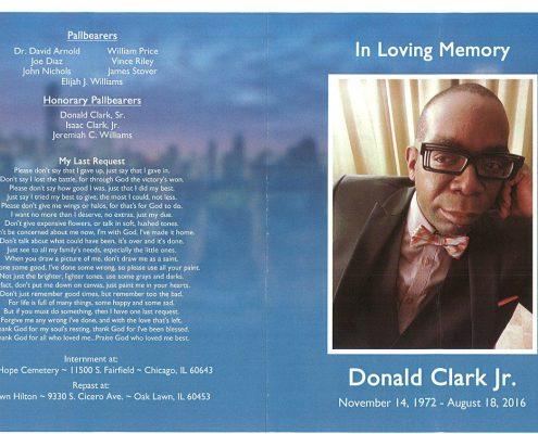 Donald Clark Jr Obituary 2217_001