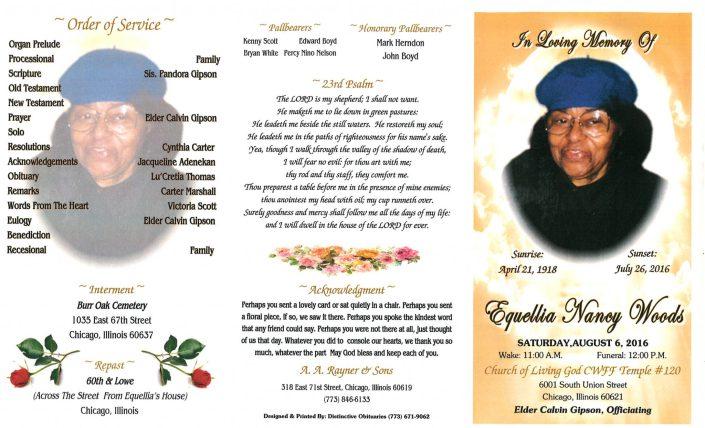 Equellia Nacey Woods Obituary 2141_001