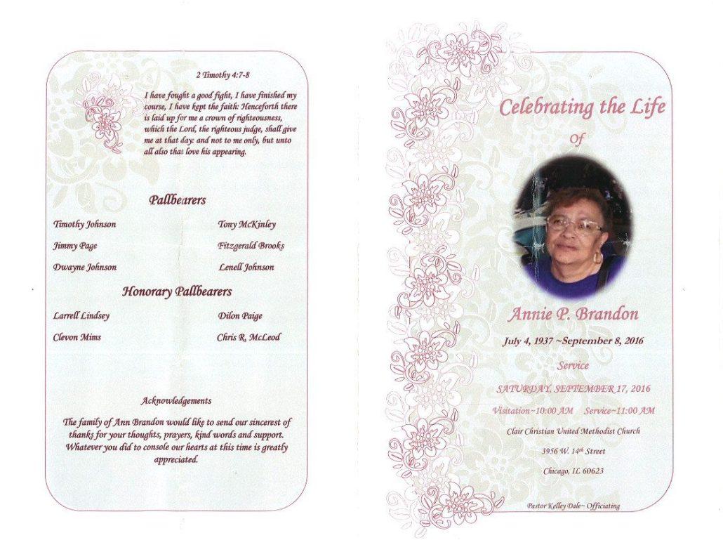 Annie P Brandon Obituary 2308_001
