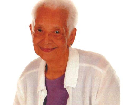 Frances Hilyard Anderson Minor Obituary