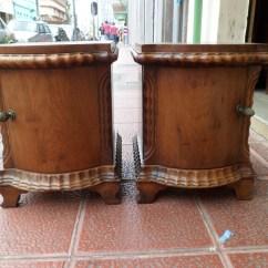 Sofas Usados Para Venda Em Portugal Lounges Perth Wa Criado Mudo Antigo Imbuia Par R 1300 00 A Arca Moveis Imagem