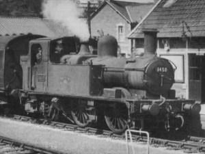 Culm Valley Light Railway