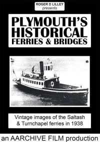 Plymouth's Historical Ferries & Bridges