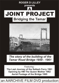 Joint Project – Bridging the Tamar