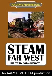 Steam Far West