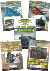 All of Railways Series 2 DVDs – FREE POSTAGE