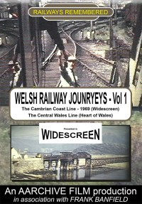 Welsh Railway Journeys