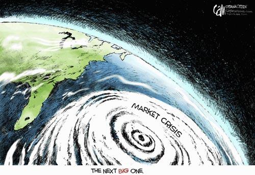 Market Storm