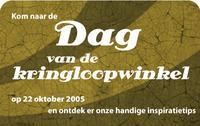 Dag van de Kringloopwinkel