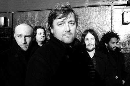 Elbow: Mirrorball