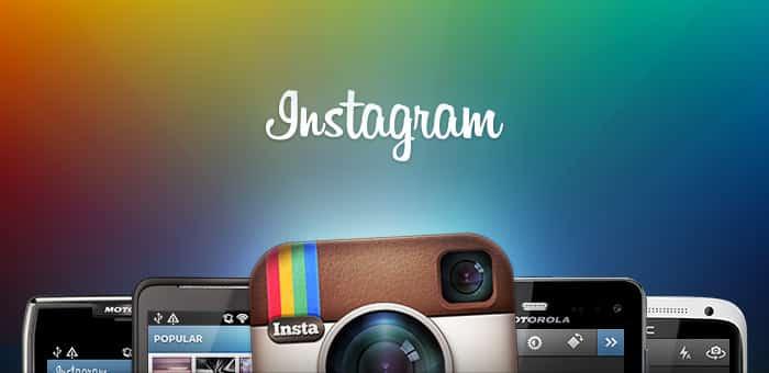 Instagram voor Android
