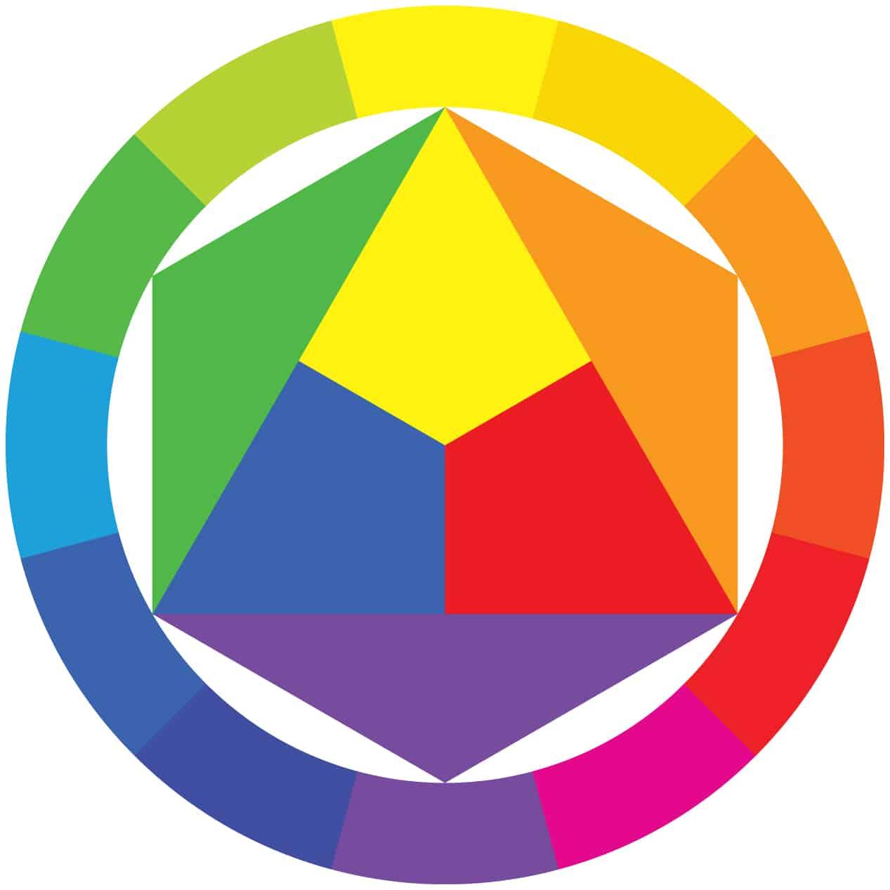 Kleurentheorie