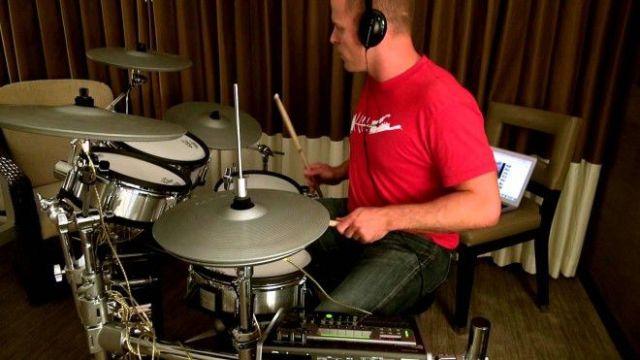 Leren drummen met Tim Ferriss