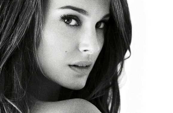 Natalie Portman is Miss Dior