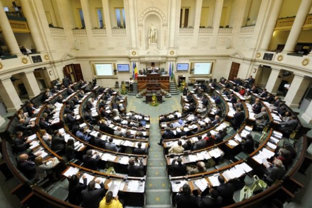 Parlement van België