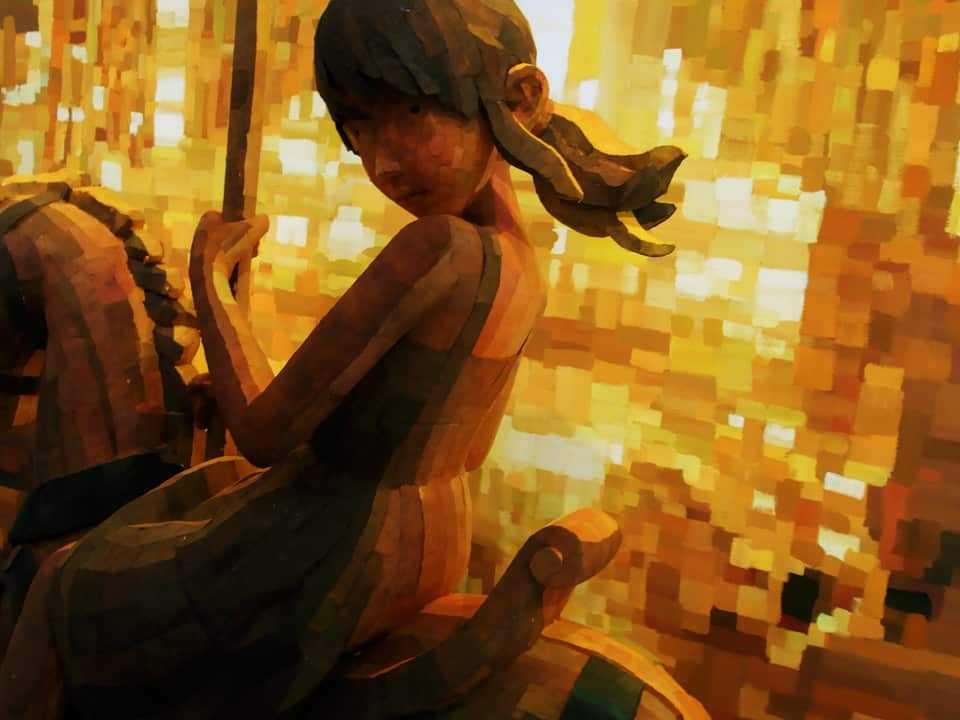 Shintaro Ohata, Loop in 2D