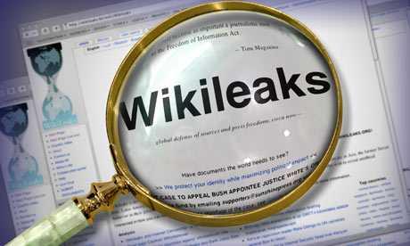 WikiLeaks onder vuur