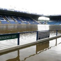 'As rare as a Sheffield Flood' - 9 Years on in Sheffield