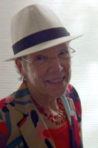 Deborah Dash-Moore