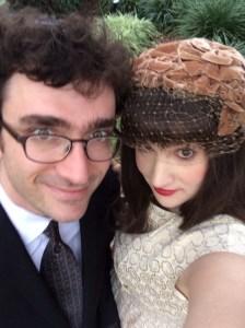 Bryan and Rachel