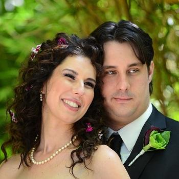 Laura & Justin Shpiro
