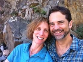 Julie and Kevin Norriw