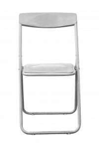 folding chair rental chicago vintage industrial office rentals aa center in melrose park illinois white
