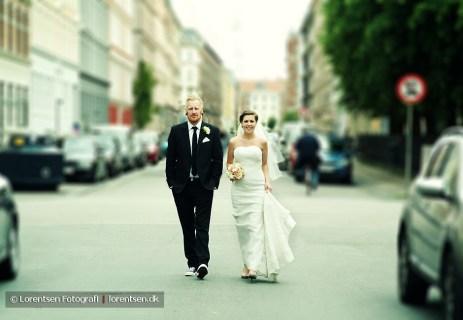 Katrine og Jesper