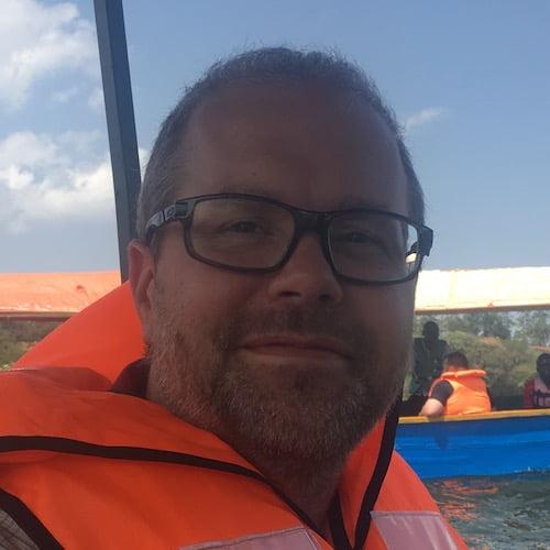 Johannes Damsgaard-Bruhn, Lystrup Gruppe